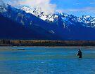 they Call It Fishing [Not Catching] by Yukondick