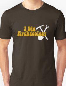 I Dig Archaeology T-Shirt