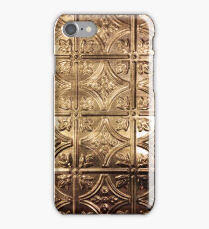 Tin Tile iPhone Case/Skin