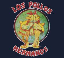 Los Pollos Hermanos by Thomas Jarry