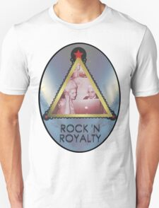 ROCK'N'ROYALTY T-Shirt