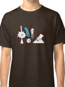 The Sampsans Classic T-Shirt