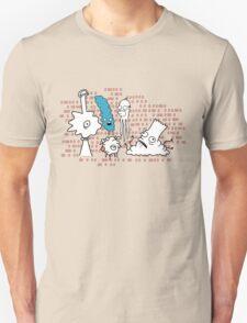 The Sampsans T-Shirt