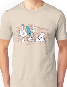 The Sampsans Unisex T-Shirt