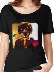 Astronomy Domine Women's Relaxed Fit T-Shirt