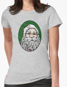 Vintage Style Santa T-Shirt
