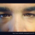 My eyes by erison103