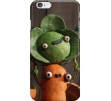 Good Grief iPhone Case/Skin