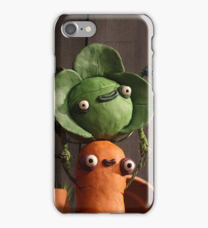 Good Grief iPhone Case/Skin
