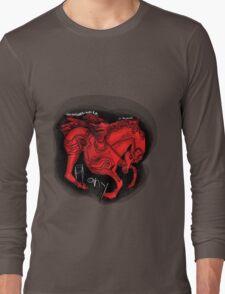 Phony Long Sleeve T-Shirt