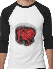 Phony Men's Baseball ¾ T-Shirt