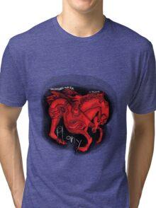 Phony Tri-blend T-Shirt