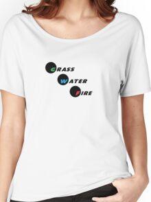 Starter Balls Women's Relaxed Fit T-Shirt