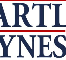Bartlet for America Sticker