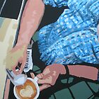 Heart of the Barista by Beth Alcala
