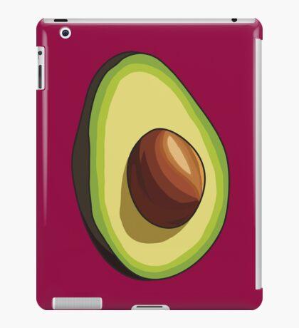 Avocado - Part 1 iPad Case/Skin