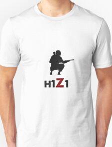 H1Z1 Logo T-Shirt