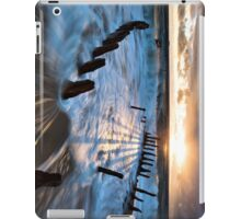 Shipwrecked iPad Case/Skin
