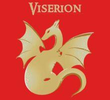 Viserion by Rhaenys
