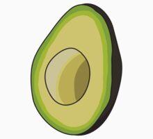 Avocado - Part 2 Kids Clothes