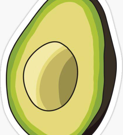 Avocado - Part 2 Sticker