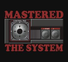 Mastered The System by PakuPakuMedia