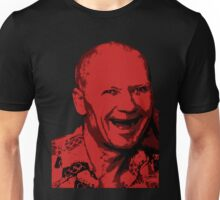 Andrei Romanowitsch Tschikatilo - The Ripper from Rostow Unisex T-Shirt