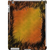Furry Sunset iPad Case/Skin