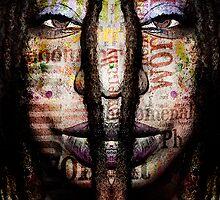 Phenomenal Woman 1 by CodyNorris