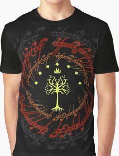 Tree of Gondor Graphic T-Shirt