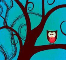 hoohoo II  Sticker