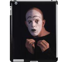 Mime iPad Case/Skin