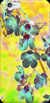 Yellow Love by Brenda Dahl