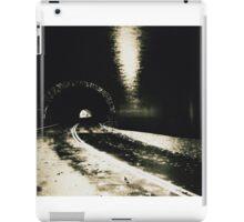 Night Driving iPad Case/Skin