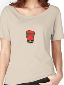 Red Han Solo Cup Women's Relaxed Fit T-Shirt