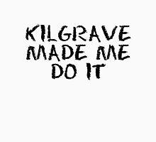 kilgrave made me do it 2 Unisex T-Shirt