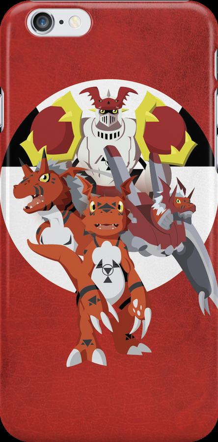 Dragon Slash by gallantdesigns