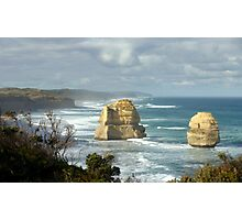 Australia's Limestone Coast Photographic Print