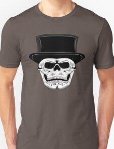 007 spectre Mask T-Shirt