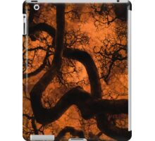 bough down iPad Case/Skin