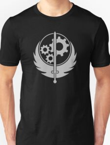 Fallout 4 - Brotherhood of Steel T-Shirt
