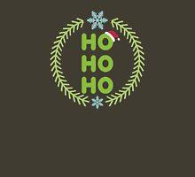Santa - HO-HO-HO Unisex T-Shirt