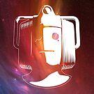Cyberman by Rob Stephens