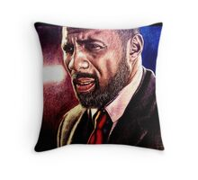 Luther Throw Pillow