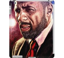 Luther iPad Case/Skin