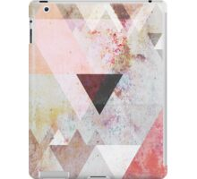 Graphic 3 iPad Case/Skin