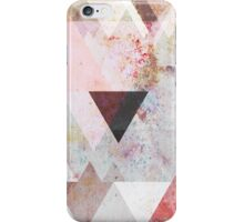 Graphic 3 iPhone Case/Skin