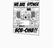 We are Sponge Bob-omb!! Unisex T-Shirt