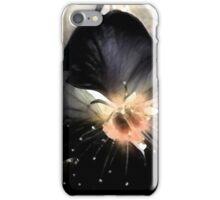 Midnight Sun (iphone) iPhone Case/Skin