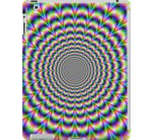 Psychedelic Pulse iPad Case/Skin